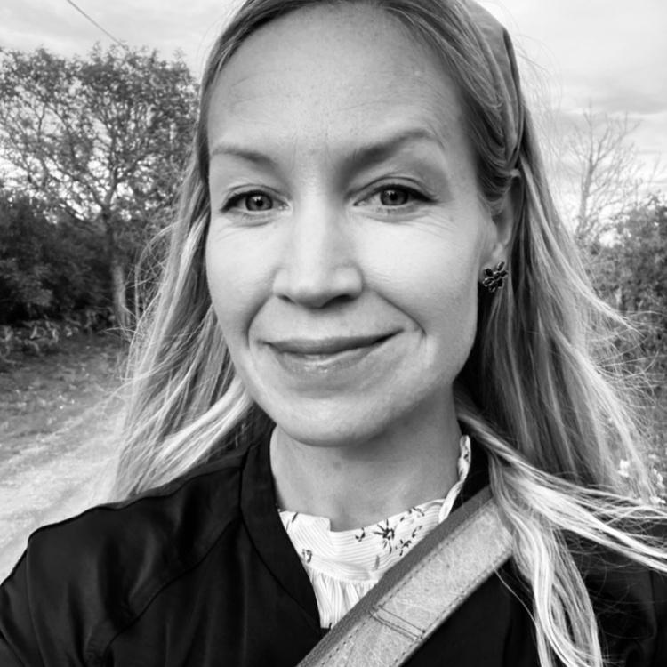 Sandra Kellander Lövenadler